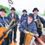 Cottbus-Dixie zur Dampfschiffsaison 2019