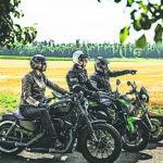 Ratgeber Mobil: Mit Rad und Bike sicher unterwegs