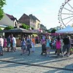 Frühlingsfest in Guben vom 17. bis 19. Mai 2019