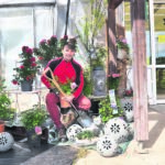 Viel Wissen für Gartenfreunde an einem Tag