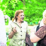 Gartenfestival Park & Schloss Branitz am 25. und 26. Mai 2019