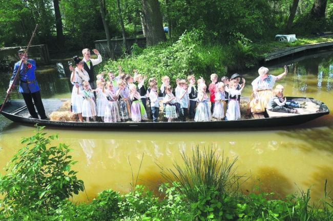 Raddusch feiert Hafenfest am 11. Mai 2019
