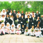 20 Jahre Trachten- und Heimatverein Saspow