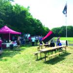 Fußball regional: Hochstimmung in Briesen am 17. Mai 2019