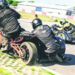 Motorsport zu Pfingsten auf dem Spreewaldring