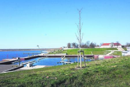 Großräschen sticht in See an diesem Wochenende