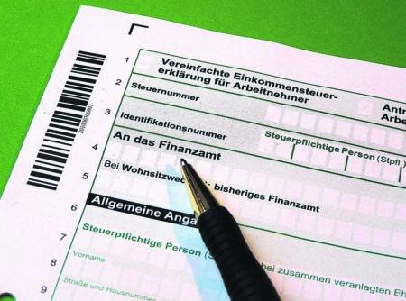Steuererklärung: Tipps für Steuerneulinge