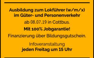 Job-Angebote