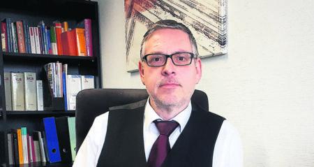 Ratgeber Recht: Kein Wort ohne meinen Anwalt