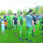 Fußball regional: Sportfest und Double-Sieger für Wacker Ströbitz