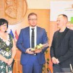 Heimatfest Spremberg mit polnischen Partnern