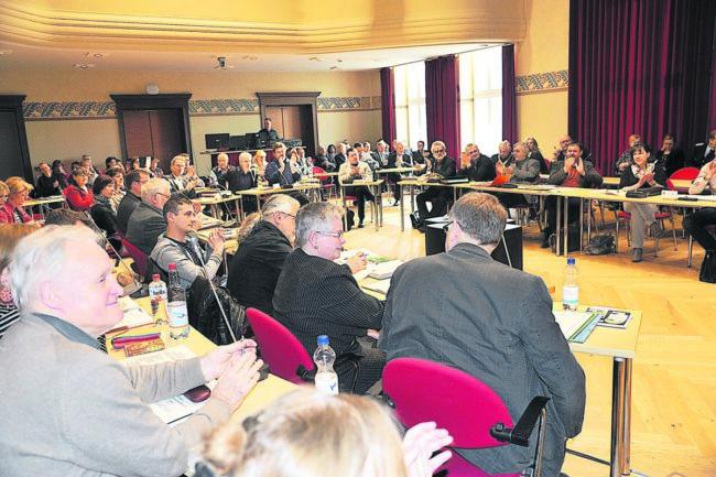 Die Cottbuser Stimmen nach der Kommunalwahl 2019
