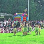 Großgemeinde Kolkwitz feiert Sportfest