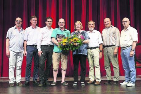 neue Bühne Senftenberg: Preisverleihung vor der Sommerpause
