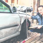 Ratgeber Mobil: Hilfe nach dem Unfall