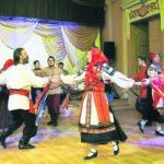 Drachhausen ist Folklorezentrum