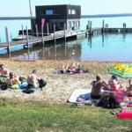 Go-Karts, Lamas und Badespaß - Sommerferien in der Lausitz
