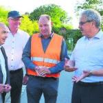 Straßen sollen im Landkreis Spree-Neiße nun länger halten