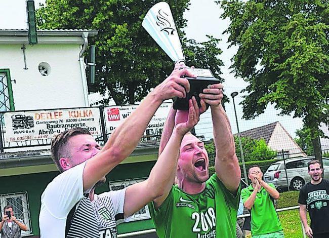 Sportfest des SV Fichte Kunersdorf