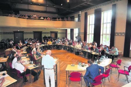 Geht doch: Cottbus wird bunt regiert