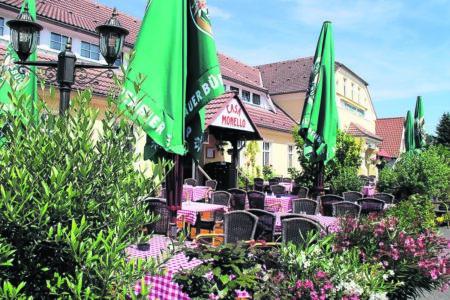 Märkis Einkehrtipp: Italienisches Flair in Eichow