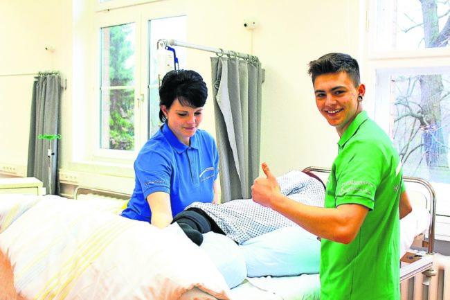 Gesundheit leben lernen am FamilienCampus in Schipkau