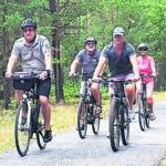 Per Rad Kultur entdecken beim 7. Fahrradkonzert