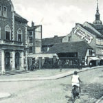 Damals war's Spremberg: Das Kaiserliches Postamt ist bekannt