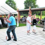 Haasow feiert doppelt sportlich