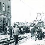 """Der """"Weg nach Ströbitz"""" erreichte endlich die  Cottbuser Neuzeit"""