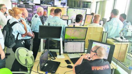 Notfälle in der Doppelstadt Guben-Gubin gemeinsam versorgen