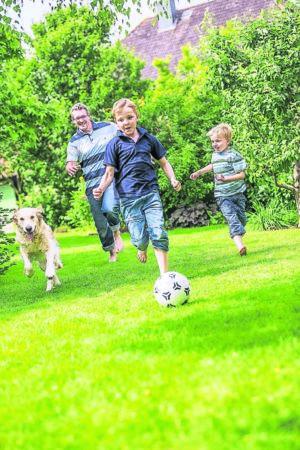 Ratgeber Tier: Haustiere steigern das Wohlbefinden