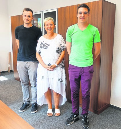 Azubis aus NRW entdecken die Lausitz