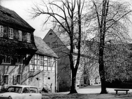 Damals war's Cottbus: Die Jugendherberge war Tuchfabrik