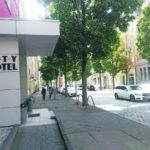 Rudolf-Breitscheid-Straße in Cottbus: Fein wie lang nicht mehr