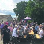 OstSEEfest in Schlichow
