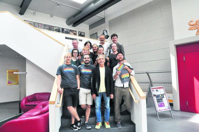 Piccolo-Theater Cottbus für die Zukunft