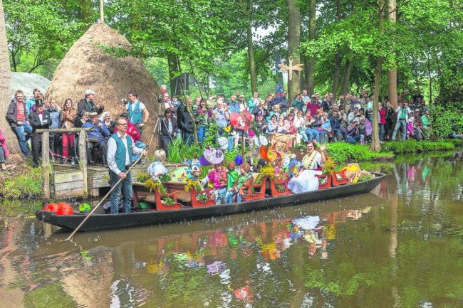 Raddusch feiert 725-jähriges Jubiläum