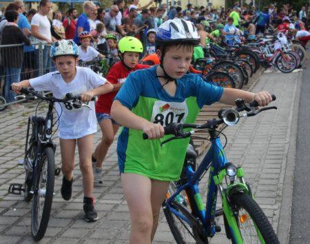 Cottbus: Triathlon-Fest begeisterte