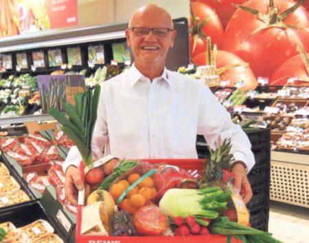 REWE Markt Thomas Berges jetzt mobil