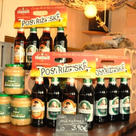 Hänchen: Böhmisches Sauerkraut für daheim