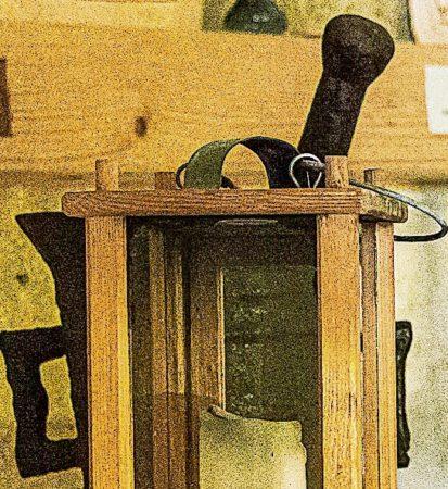 Senftenberg: Die Kunst der Alchemie