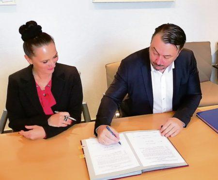 Cottbus: Gemeinsam ausbilden