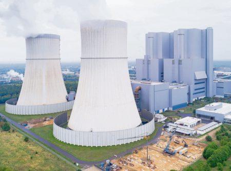 Region: Europas größter Batteriespeicher entsteht in der Lausitz
