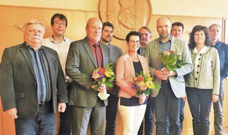 Region: Neue Spitze für Städtebund