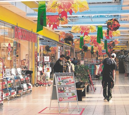 Guben: Shoppen am Sonntag