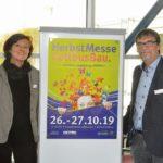 Cottbus: Bunte Herbstmesse am kommenden Wochenende