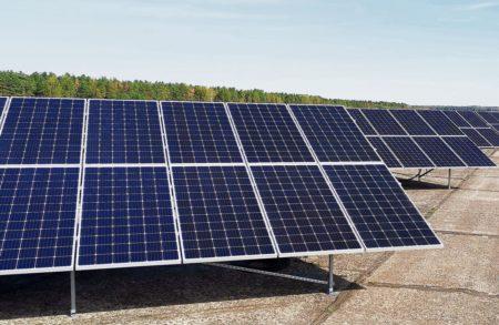 Region: Solare Stromerzeugung wird ausgebaut
