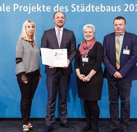 Forst: Premiumobjekt in der Rosenstadt