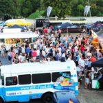 Spremberg: Leckereien auf dem Pfortenplatz